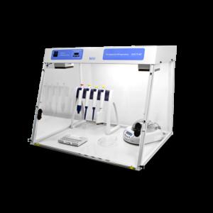 Cabinas para PCR DNA/RNA UV