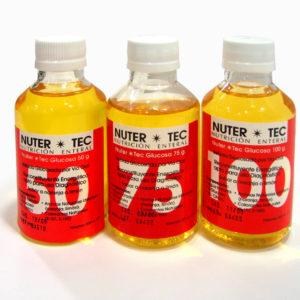 Test de O´Sullivan-Bebida Glucosada